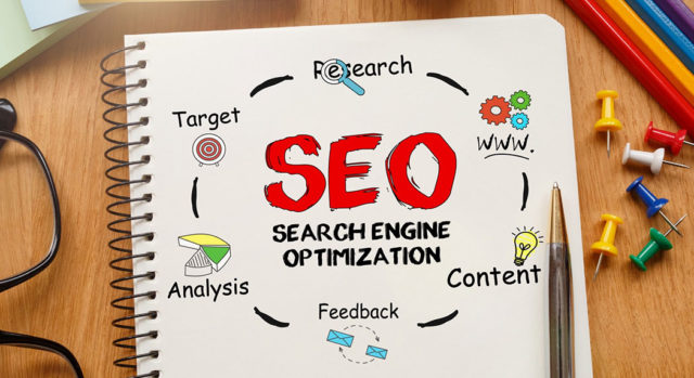 Rise Marketing SEO Company Hong Kong