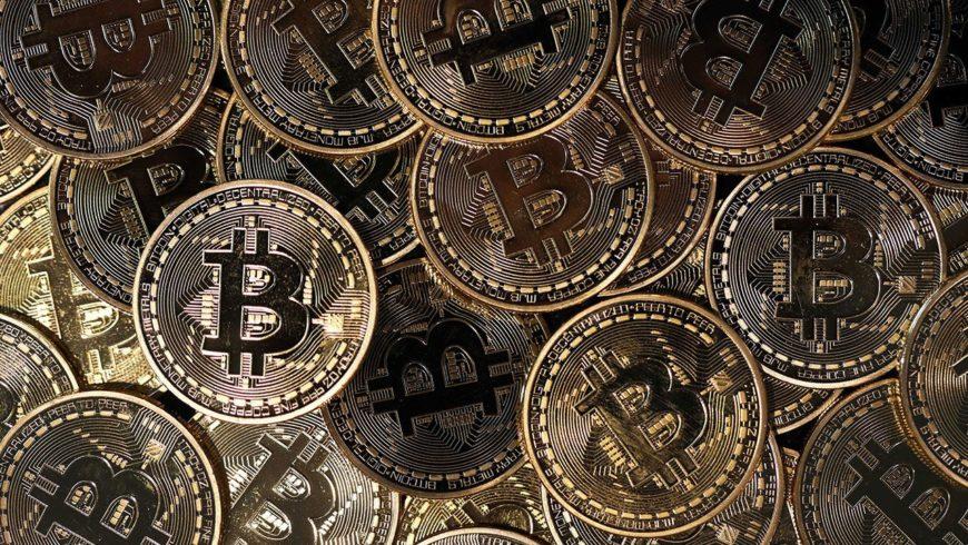 Capacity of Bitcoins