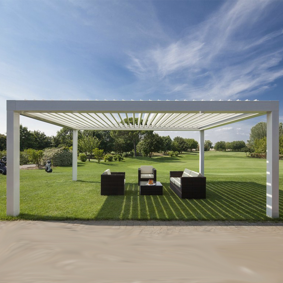 What Is The Use Of Pergola Kits Canada
