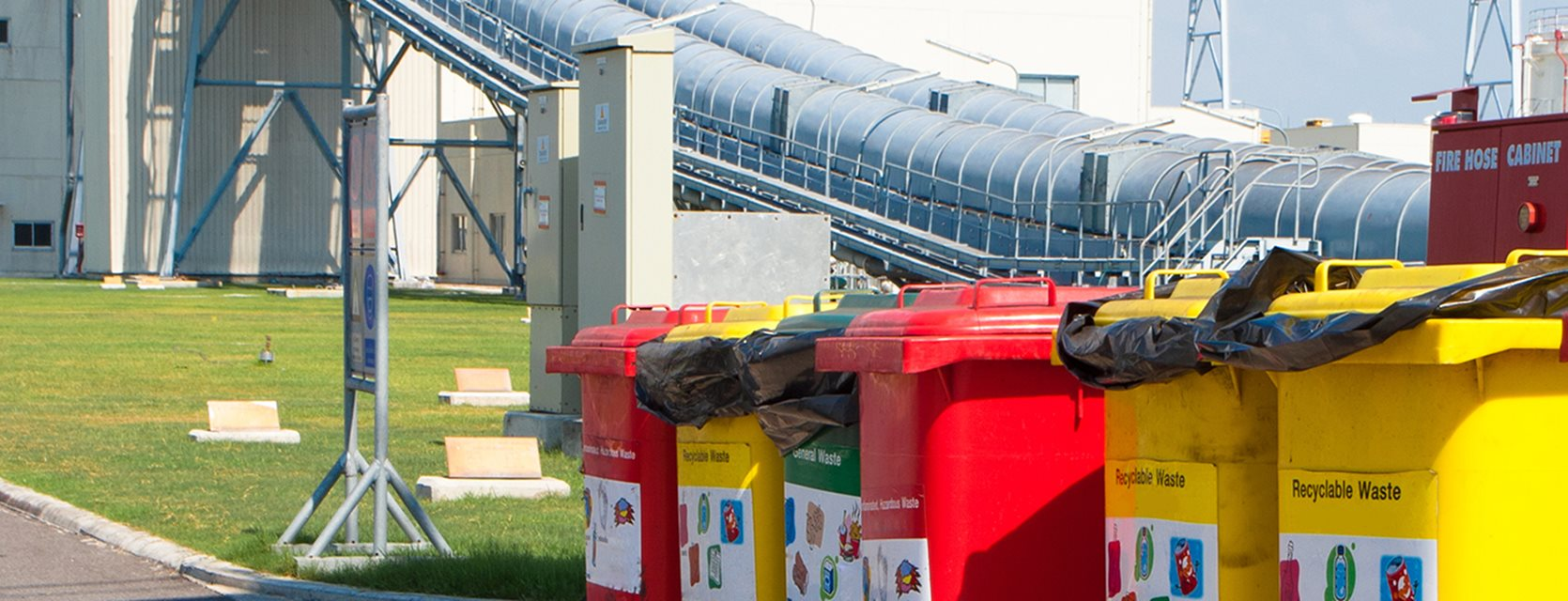 What are the Benefits of Hiring industrial waste disposal singapore