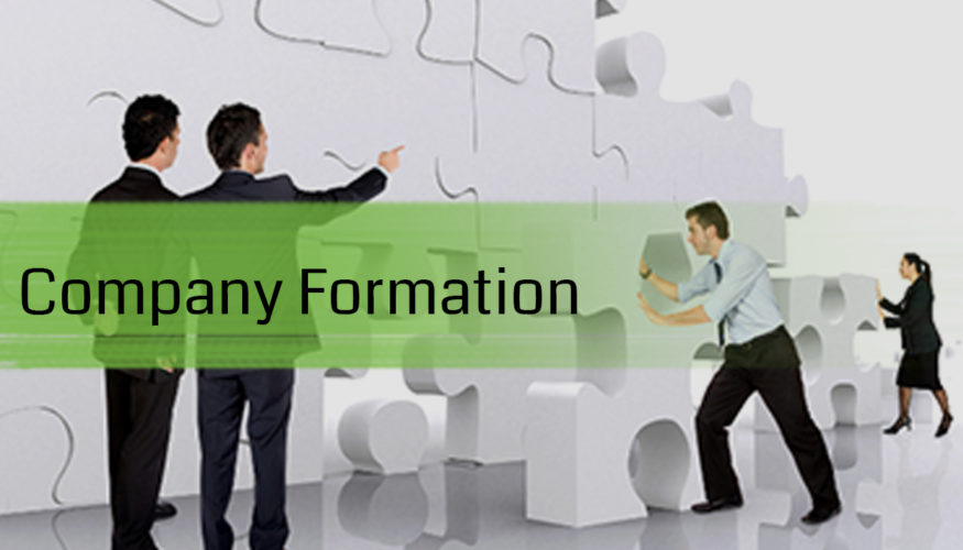 Hire company formation services to set up your business