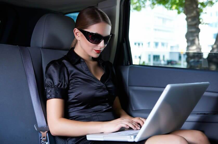 Reach The Place You Need Securely With The Assistance Of The Experienced Chauffeur