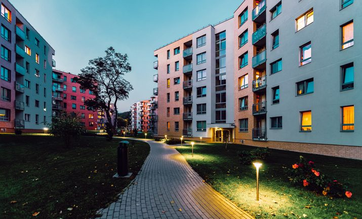 Buy or Lease? This Apartment Offers Both!