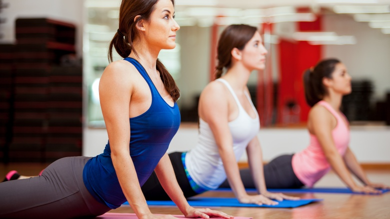 Your First Yoga Class – What to Expect