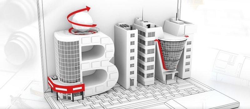 Realize how BIM technology helps construction process