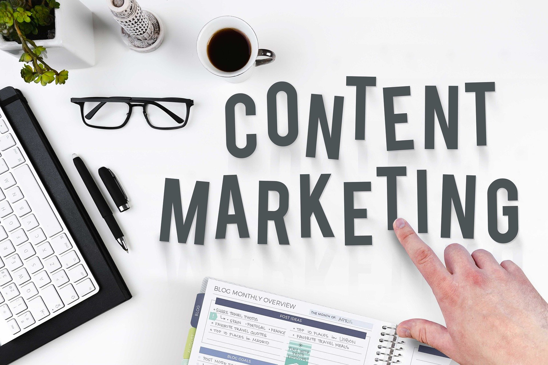 Tips to selecting the best Content Marketing agency