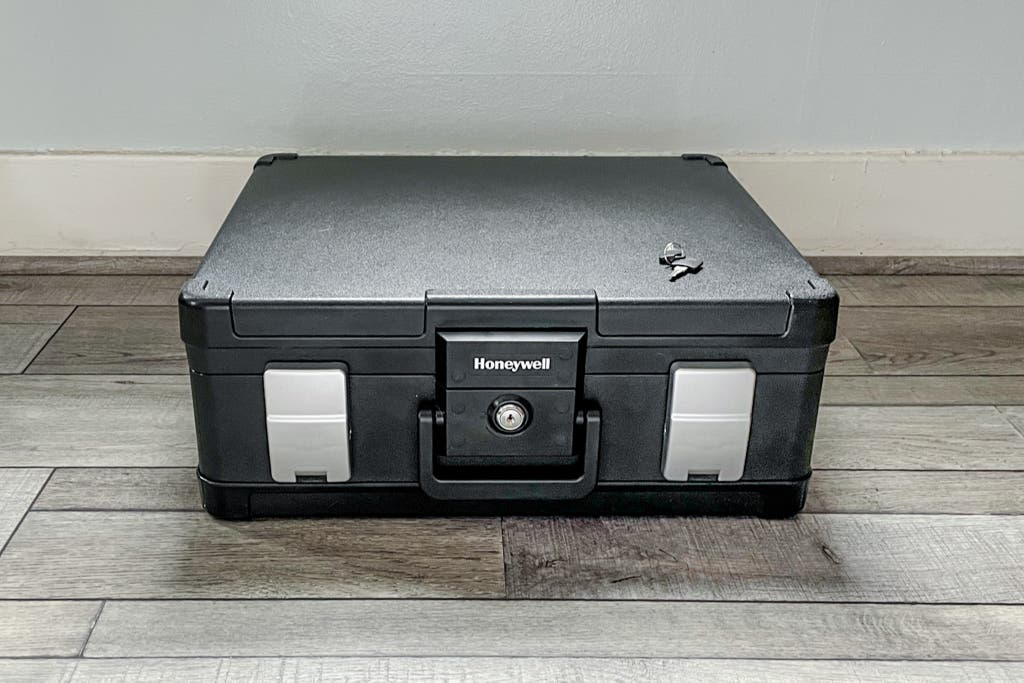 Why should you need to have security safes?