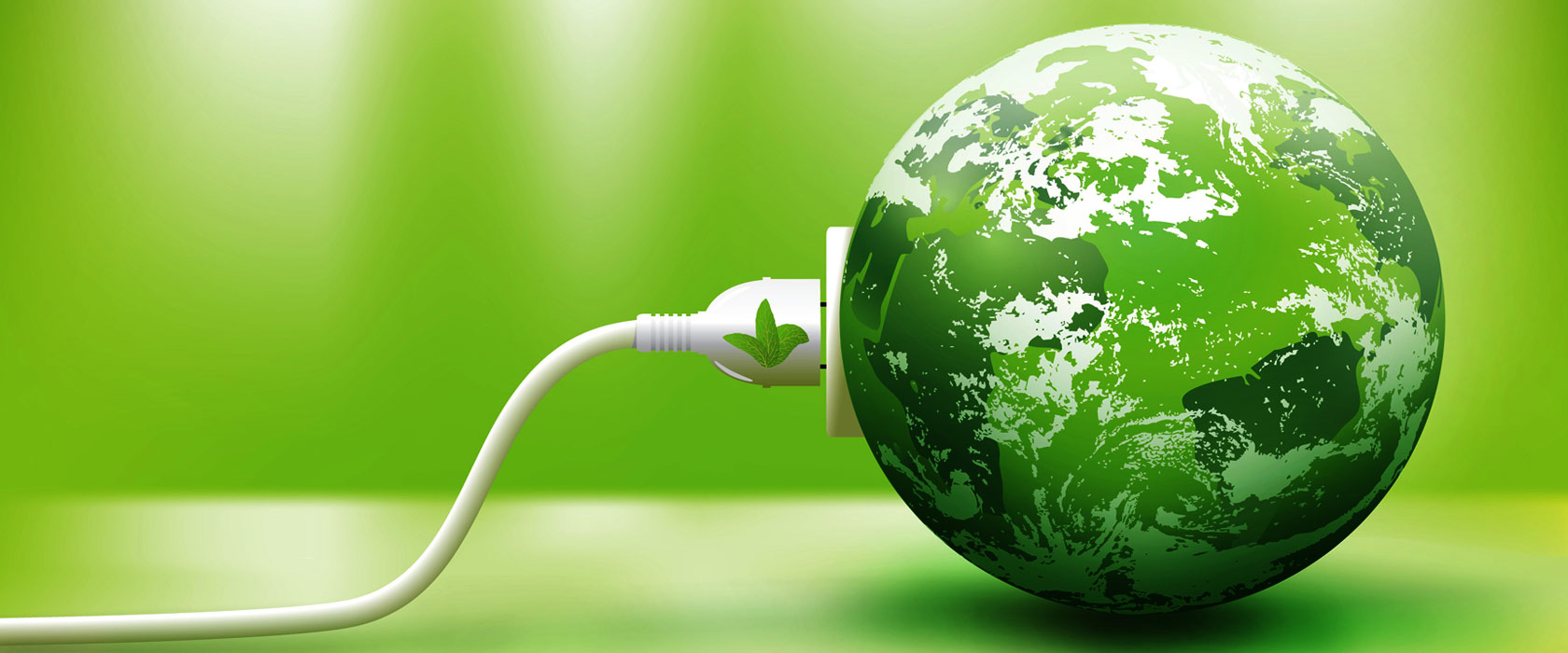 Why you have to prefer green office solutions?