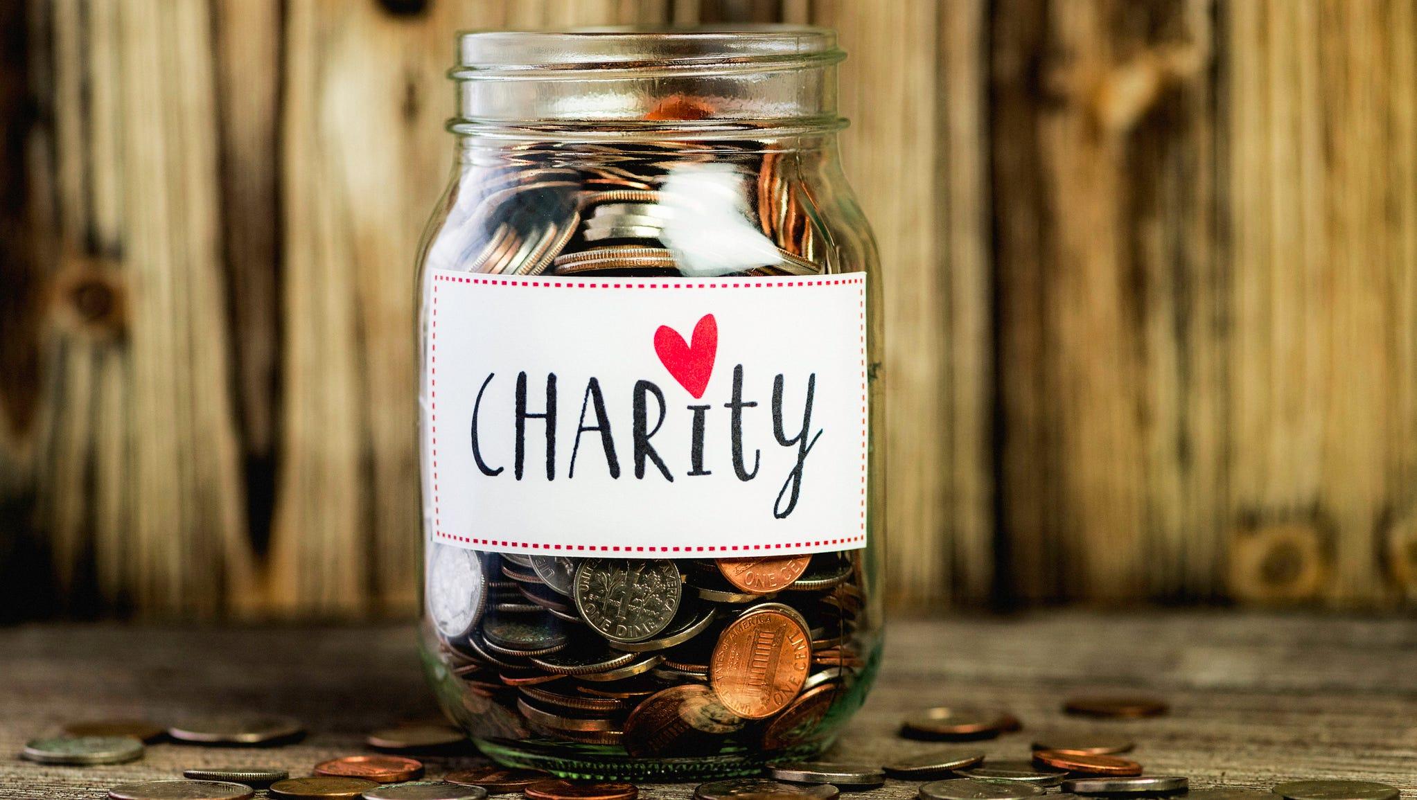 Charity Shops – Lending Hand to a Needy