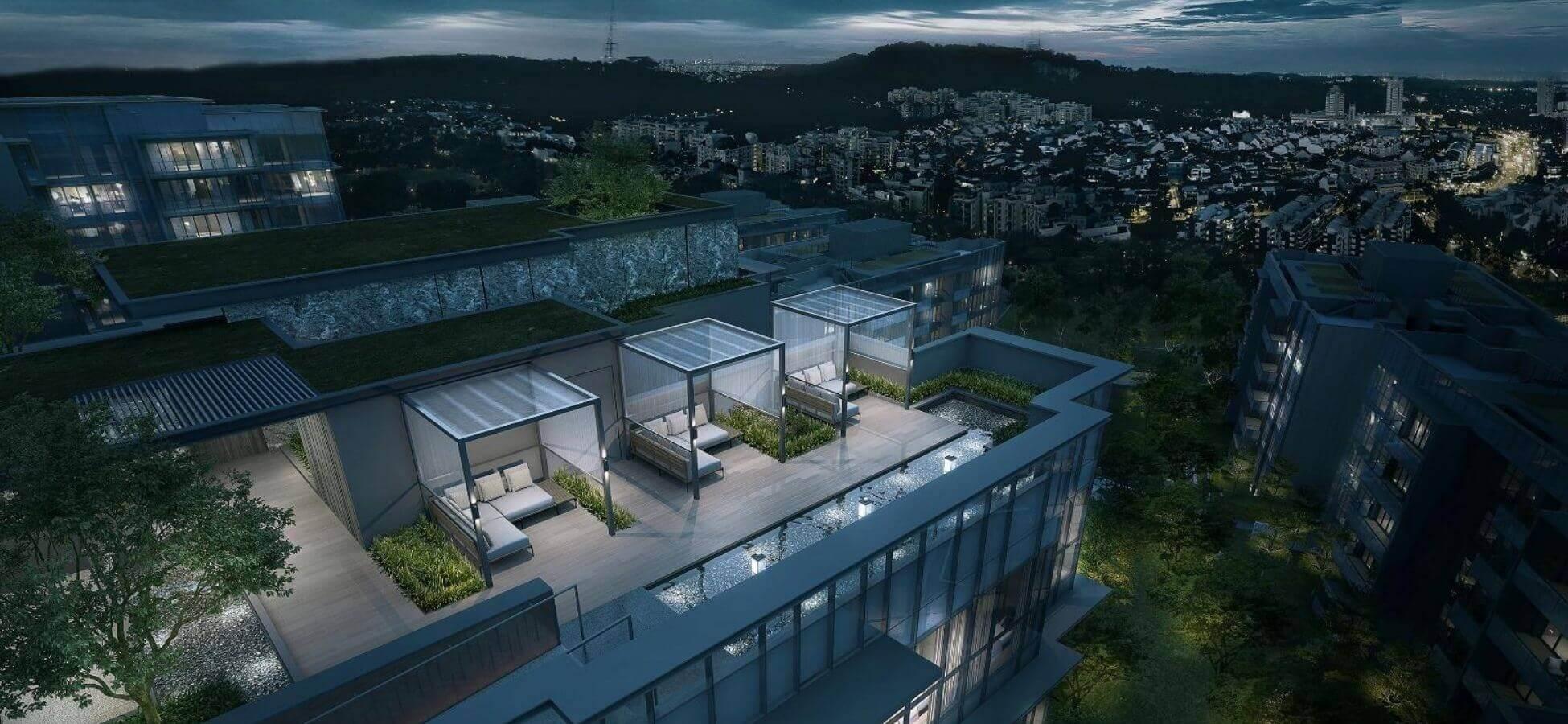 condo singapore new launch